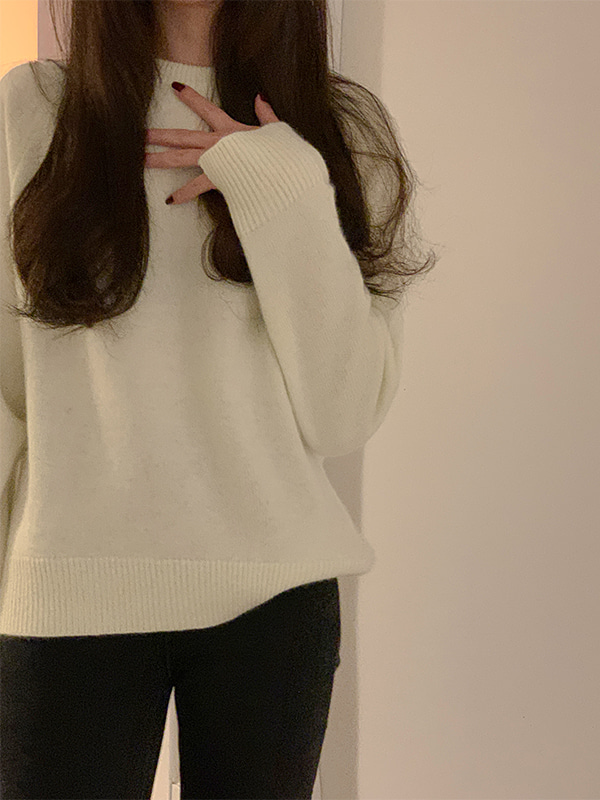 Winsome knit - 5color